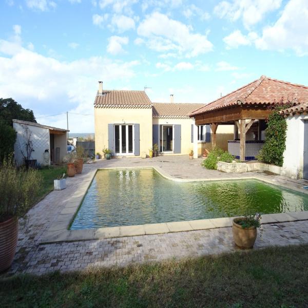 Offres de vente Villa Beauvoisin 30640