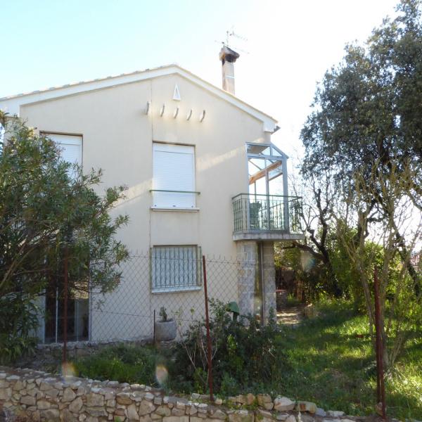 Offres de vente Maison Nîmes 30000