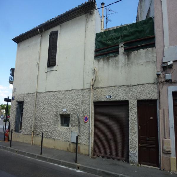 Offres de vente Immeuble Nîmes 30900