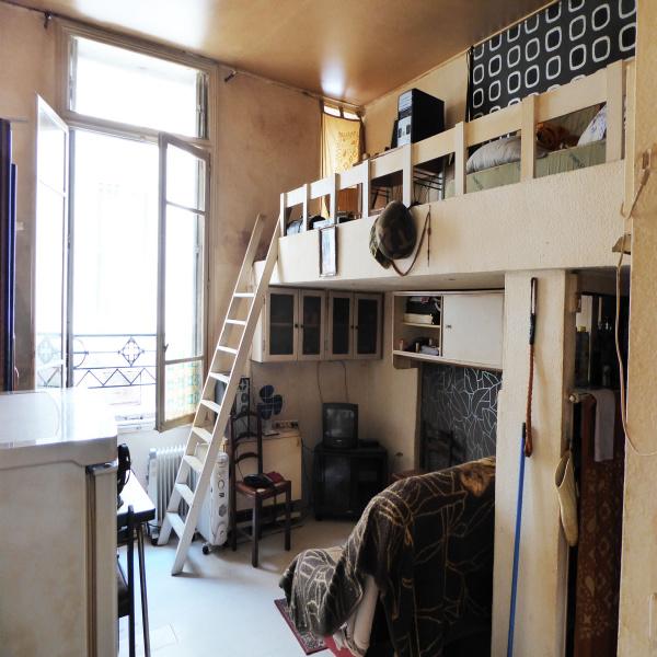 Offres de vente Studio Nîmes 30000