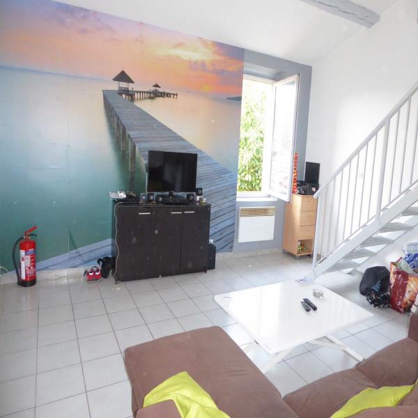 Offres de vente Appartement Saint-Gilles 30800