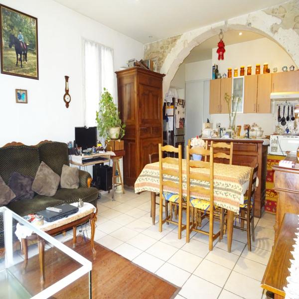 Offres de vente Immeuble Nîmes 30000