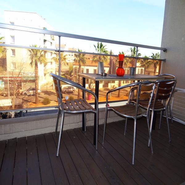Offres de vente Appartement Nîmes 30900