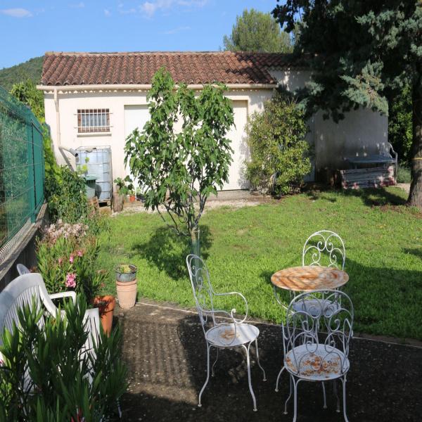 Offres de vente Maison Boucoiran-et-Nozières 30190
