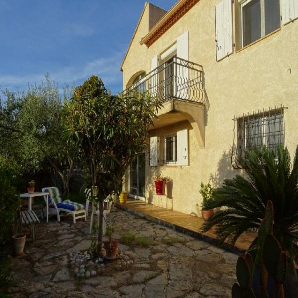 Offres de vente Villa Caissargues 30132
