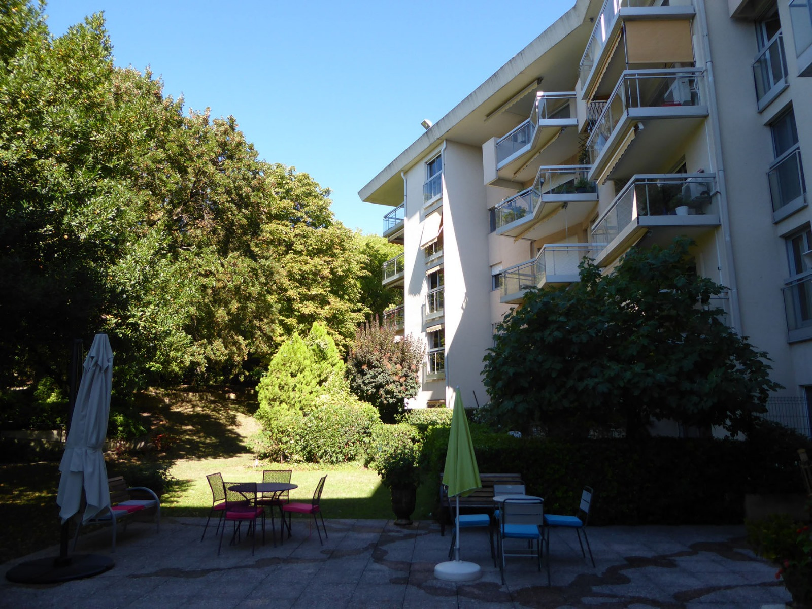 L 39 immobilier n mes vergues immobilier vente n mes for Garage ad nimes